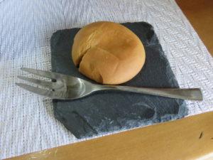 煮干し比内地鶏@#HANABIYA:サービス