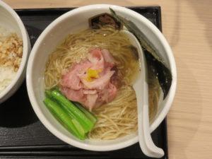 鰤らーめん@真鯛らーめん 麺魚 錦糸町PARCO店:ビジュアル:トップ