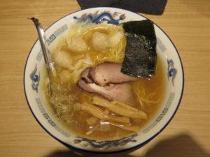 ワンタン麺@タナカタロウ:ビジュアル:トップ