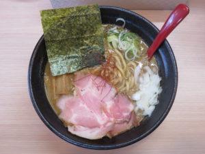 特濃とりとんかつおらーめん(中)@麺屋きころく 練馬氷川台店:ビジュアル:トップ
