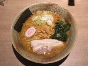 中華そば@つけ麺 素家(飯田橋駅):ビジュアル:トップ