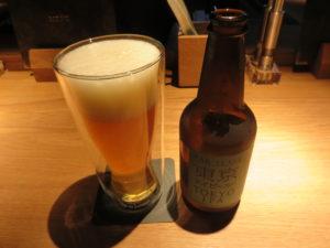特製塩@楢製麺:東京IPA