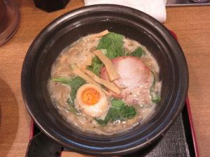海豚麺@ラーメン猪太:ビジュアル:トップ