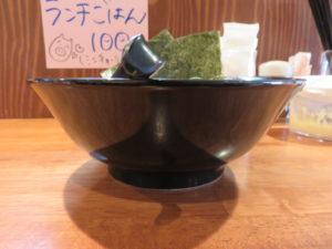 らーめん@麺屋KoKoRo:ビジュアル:サイド