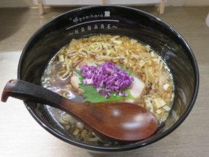 オダサガの黒(醤油)@Sagamihara 欅 ~HANARE~:ビジュアル