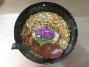 オダサガの黒(醤油)@Sagamihara 欅 ~HANARE~:ビジュアル:トップ