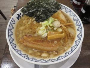 角煮ばんから@東京豚骨拉麺 ばんから 赤羽店:ビジュアル