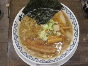 角煮ばんから@東京豚骨拉麺 ばんから 赤羽店:ビジュアル:トップ