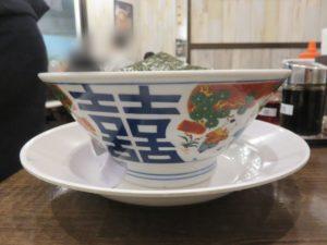 角煮ばんから@東京豚骨拉麺 ばんから 赤羽店:ビジュアル:サイド