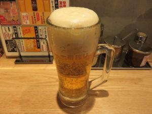 双麺らーめん(醤油)@双麺 浅草橋店:ゴールデンコーラ
