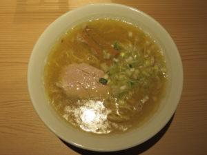 地魚塩らぁめん@江ノ島らぁ麺 片瀬商店:ビジュアル:トップ