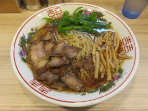 醤油@くじら食堂bazar 三鷹店:ビジュアル