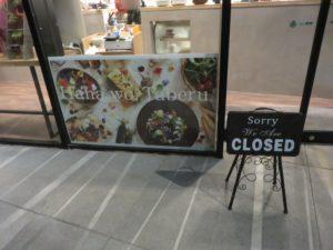 くろらーめん@川越らーめん Cache Cache:閉店