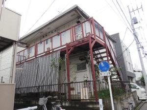 ら~めん(レアチャーシュー)@(仮)麺食堂:アパート