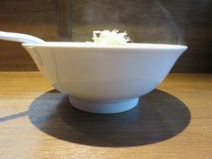 雲呑麺@雲呑麺のお店 おんわ:ビジュアル:サイド