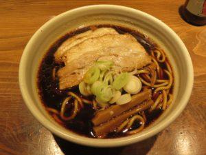 らーめん micro@人類みな麺類 東京本店:ビジュアル
