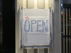 ラーメン@ラーメン たがわ:プレオープン