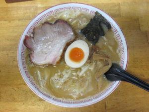 州味噌麺@頑固麺飯魂 気むずかし家:ビジュアル:トップ