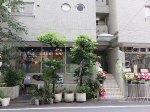 醤油@麺屋 彩音 ~Sign~:外観