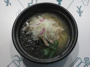 さくらんぼ鶏の鯛スープそば@丸の内×Japan47 ストリートレストラン:ビジュアル:トップ