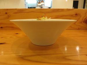 鶏塩らーめん@麺処 ぐり虎 海老名店:ビジュアル:サイド