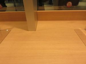 黒木と宮崎の超中華蕎麦@ラーメンWalkerキッチン:卓上