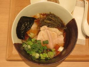 黒木と宮崎の超中華蕎麦@ラーメンWalkerキッチン:ビジュアル:トップ