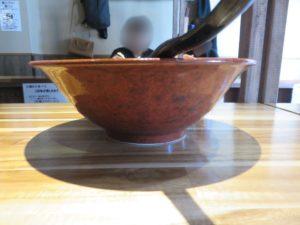 おとなの塩担々麺@おとなの塩担々麺:ビジュアル:サイド
