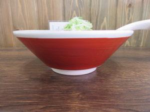 醤油らぁ麺@らぁ麺 大金星(横瀬駅)ビジュアル:サイド