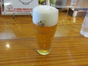 背脂生姜ワンタン麺@五福星(泉中央駅)アレ
