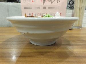 中華そば@大衆食堂ゆしまホール(湯島駅)ビジュアル:サイド