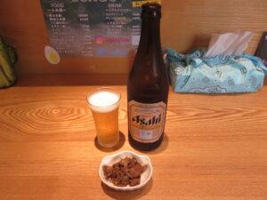 潮らぁ麺@らぁ麺 SUNGO(YRP野比駅)アレ
