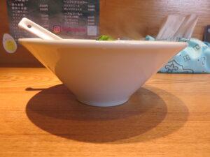 潮らぁ麺@らぁ麺 SUNGO(YRP野比駅)ビジュアル:サイド