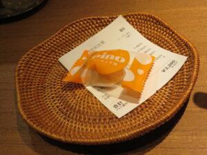 排骨担々麺@Renge no Gotoku 酒場(三軒茶屋駅)pino