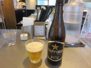 特製ワンタン麺 黒だし@麺や くろえもん(埼玉県坂戸市)アレ