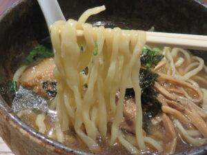 淡麗らーめん@麺屋 五常 新橋店(新橋駅)麺