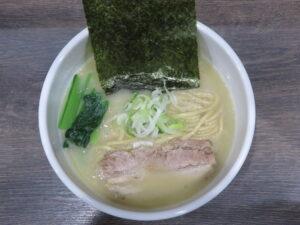 鶏そば@オタクが作るラーメンは異世界でも通用するらしい。(本千葉駅)ビジュアル:トップ