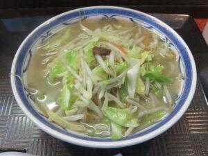 たんめん@立川たんぎょう菜花(立川駅)ビジュアル