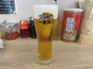 ラーメン@ラーメン桜道(新三郷駅)アレ