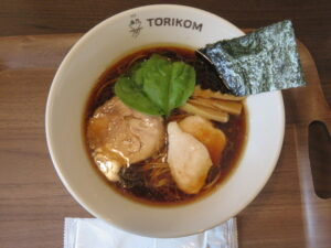 醤油@TORIKOM(神奈川県横浜市)ビジュアル:トップ