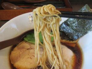 醤油@TORIKOM(神奈川県横浜市)麺