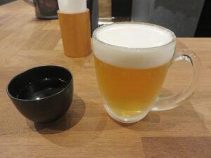 担々麺(中太麺)@茶麺房 貴勇(大手町駅)アレ