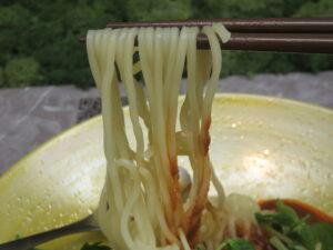スタンダード@Feumen(表参道駅)麺