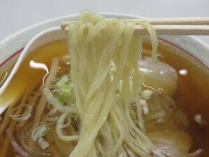 中華そば@麺屋 まさと(埼玉県久喜市)麺