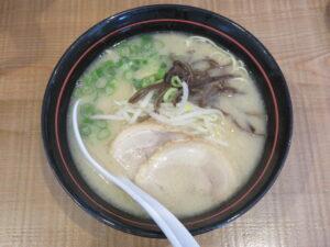 らーめん@麺 松風(松戸駅)ビジュアル:トップ